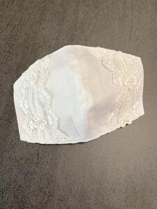 立体インナーハンドメイド不織布専用カバー