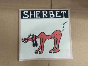 シャーベット SHERBET SEKILALA CD 浅井健一 ブランキージェットシティ シャーベッツ SHERBETS f738