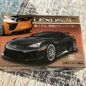 LEXUS LFA ラジコン