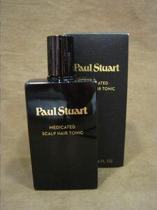 M6-248■未使用品 Paul Stuart ポール・スチュアート 薬用 スカルプ ヘアトニック 育毛剤 180ml