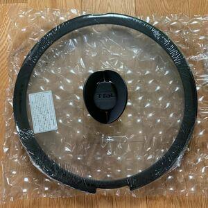 T-fal バタフライガラス蓋 26cm