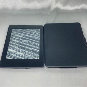 Amazon Kindle Paperwhite 4GB DP75SDI 広告無