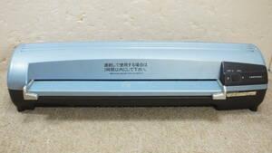 ●OHM/オーム電機 ラミネーター OSKL-300●除菌処理済品H5143