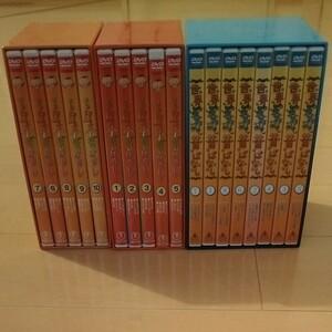 DVD まんが日本昔ばなしと世界名作昔ばなし