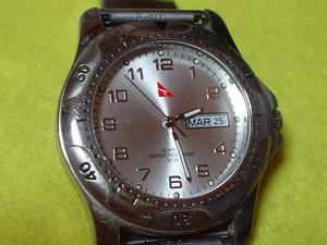 CONCEPTS 50m 腕時計