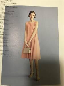 FOXEY NEW YORK ドレス Rosie Flare ワンピース 40サイズ ブラック 2021年 今期