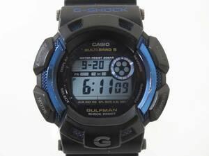 G-SHOCK ジーショック GW-9125C-1JF GULFMAN 25周年記念 腕時計