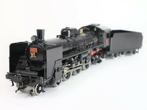 アスターホビー C571 ライブスチーム 128/140 昭和12年 川崎車輌 鉄道模型 稀少 蒸気機関車 ASTER HOBBY