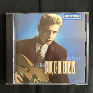 The Best Of Eddie Cochran【国内版】