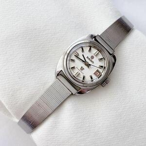 RADO GOLDEN HORSE レディース自動巻/手巻き式腕時計 稼動品