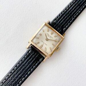 Seiko Birdie Special 21 каменные дамы ручной рулонные часы работают