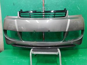 L175S ムーヴカスタム ダイハツ FRP フロント バンパー メーカー不明