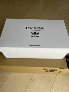 プラダ スーパースター / Prada Superstar