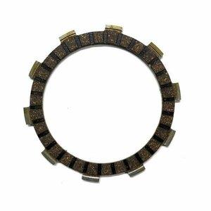 KIWAMI クラッチディスク (13枚) FOR ヤマハ Y-DT125/R/RE,DT200R/WR,SDR200,DT230 ランツァ