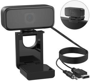 ウェブカメラ Webカメラ マイク内蔵 PCカメラ