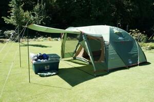 テントその他いろいろセット 使用数回保存