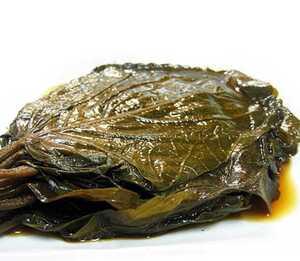 無農薬 エゴマ にんにく醤油漬け 100g エゴマの葉 えごま ご飯のお供 のり代わり 常備菜 漬け物
