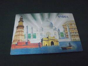 Индийский магнит вертикальный 5CMX горизонтальный 7,5 см