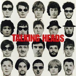 ◇◆トーキング・ヘッズ◆◇/Best of the Talking Heads 国内盤・CD SHM-CD [美品]