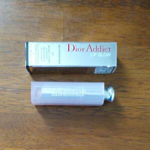 Dior クリスチャンディオール ディオール ディオールアディクトリップグロウ リップバーム