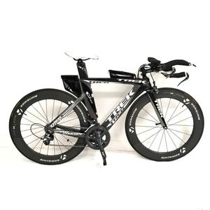 【引取限定】TREK Speed Concept 7.5 bontrager aeolus7 ホイール付 トレック 訳有 直 Y5823557