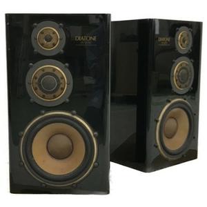 【引取限定】DIATONE DS-10000 ペアスピーカー 音響機材 ディアトーン 訳有 直 Y5910115
