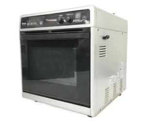 【引取限定】Rinnai RMC-S12E コンビネーションレンジ 2008年製 都市ガス用 電子レンジ リンナイ 家電 中古 直 N5851769