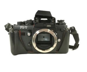 Nikon F3/T HP フィルムカメラ ボディ ニコン 一眼レフ ジャンク S5875524