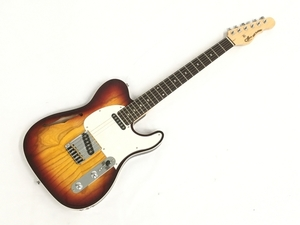 G&L Limited Edition Tribute ASAT Classic Semi-Hollow エレキギター ケース 中古 良好 Y5873459