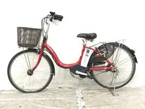 YAMAHA PAS ナチュラL PM24NL 電動 アシスト 自転車 ジャンク 楽直 S5865956