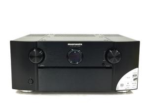 marantz AV8802 11.2ch AV サラウンドレシーバー プリアンプ オーディオ 音響機器 中古 訳あり T5788243