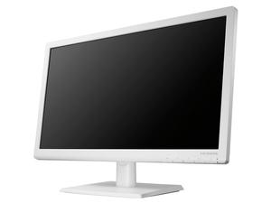 IO DATA LCD-AD194ESW 「ブルーリダクション」機能&「フリッカーレス設計」採用 18.5型 ワイド液晶ディスプレイ 訳有 Y5863304