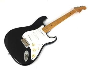 Fender STRATOCASTER 別途 Lace Sensor 付き エレキ ギター ストラトキャスター カスタム品 フェンダー 中古 O5906982