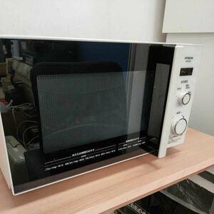 K HITACHI/日立 電子レンジ HMR-BK220-Z6 60Hz/ターンテーブル 2018年製