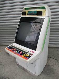 **SEGA/ Sega NEW ASTRO CITY/ Astro City case King ob Fighter z98**