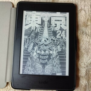 Kindle Paperwhite マンガモデル Wi-Fi 32GB 広告なし
