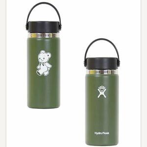 ファミリア  ハイドロフラスク HYDRO 水筒 ステンレスボトル
