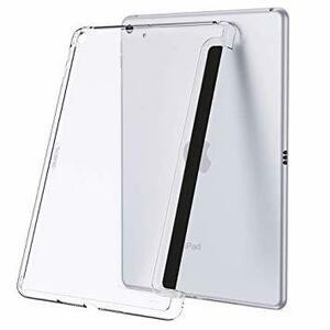 クリア iPad Mini 5 2019 ESR iPad Mini 5 2019 ケース クリア バックカバー [Smart