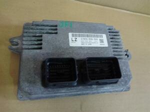N-BOXJF1 двигатель  контроль  компьютер