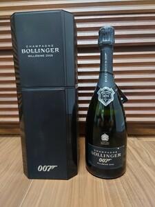 【在庫処分】【2009】ボランジェ007 スペクター・リミテッド・エディション bollinger 007