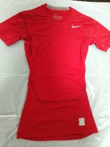 NIKE ナイキ コンプレッションシャツ 未使用 サイズS