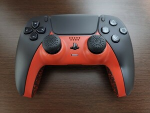 PS5 コントローラー 背面ボタン リマッピング