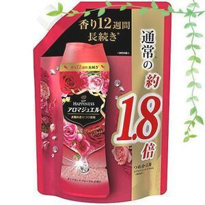 新品即決 ダイアモンドフローラルの香り 香り付け専用ビーズ 約1.8倍(805mL) レノア アロマジュエル 詰V2CF