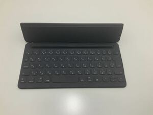 【ジャンク品】Apple iPad Pro Smart Keyboard スマートキーボード 10.5インチ A1829 動作未確認 アップル