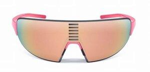新品 Rapha Pro Team Flyweight プロチーム サングラス カールファイス製レンズ ピンク