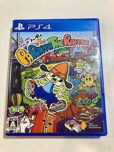 PS4 プレイステーション4 パラッパラッパー