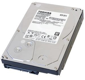 [TOSHIBA DT01ACA200] 3.5インチ SATA 内蔵HDD 2.0TB