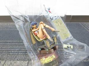 【激レア】 不思議の海のナディア ナディア キング 限定 特典 フィギュア 非売品 人形 置物 NHK