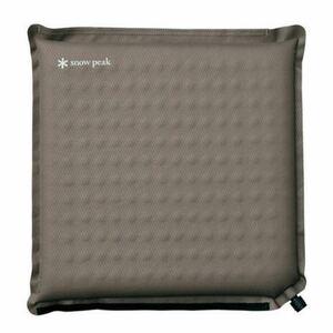 スノーピーク(snow peak) エアーマット&ピロー Inflatable Pillow TM-094R キャンプ用品 新品