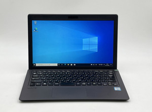 SONY VAIO S11 VJS111D12N『6世代Core i5・メモリ4GB・SSD 128GB』【WEBカメラ/Windows10/フルHD/office】